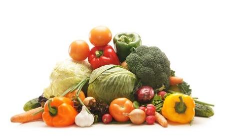 dagelijkse groenten