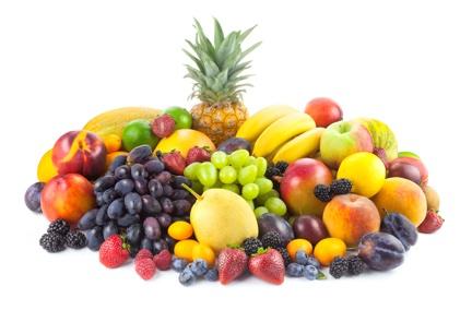 K vd Spijk fruit